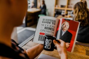 4 Effective Personal Development Books That Will Improve Your Life