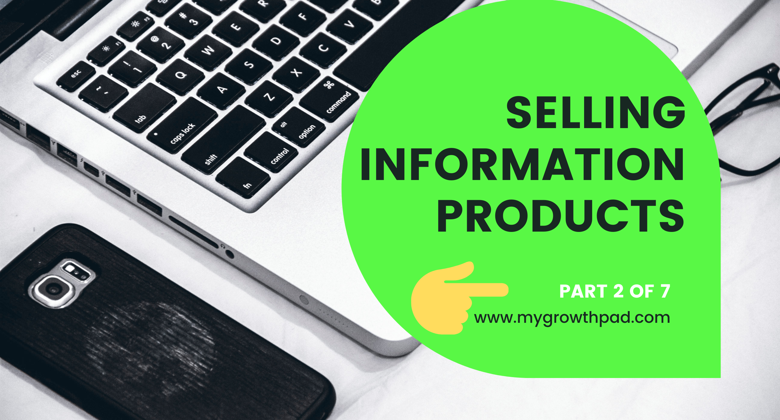Niche Research: How To Make 6-Figures Selling Information Products Online (Part 2)
