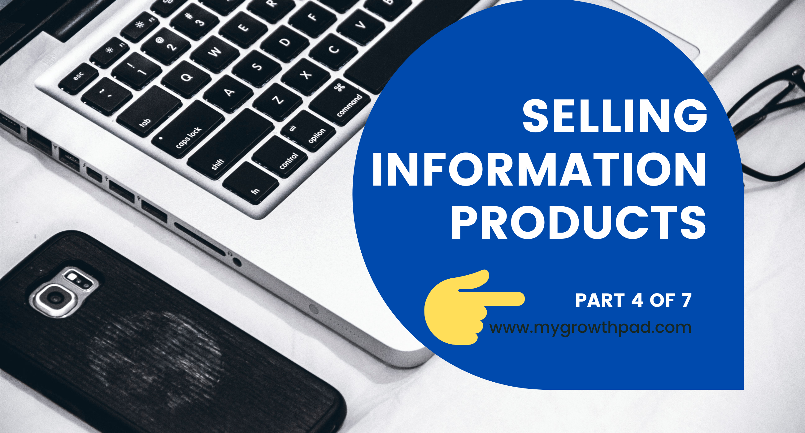 LEAD MAGNETS: How To Make 6-Figures Selling Information Products Online (PART 4)